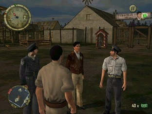 Test Prisoner Of War PC - Screenshot 18