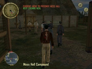 Test Prisoner Of War PC - Screenshot 19