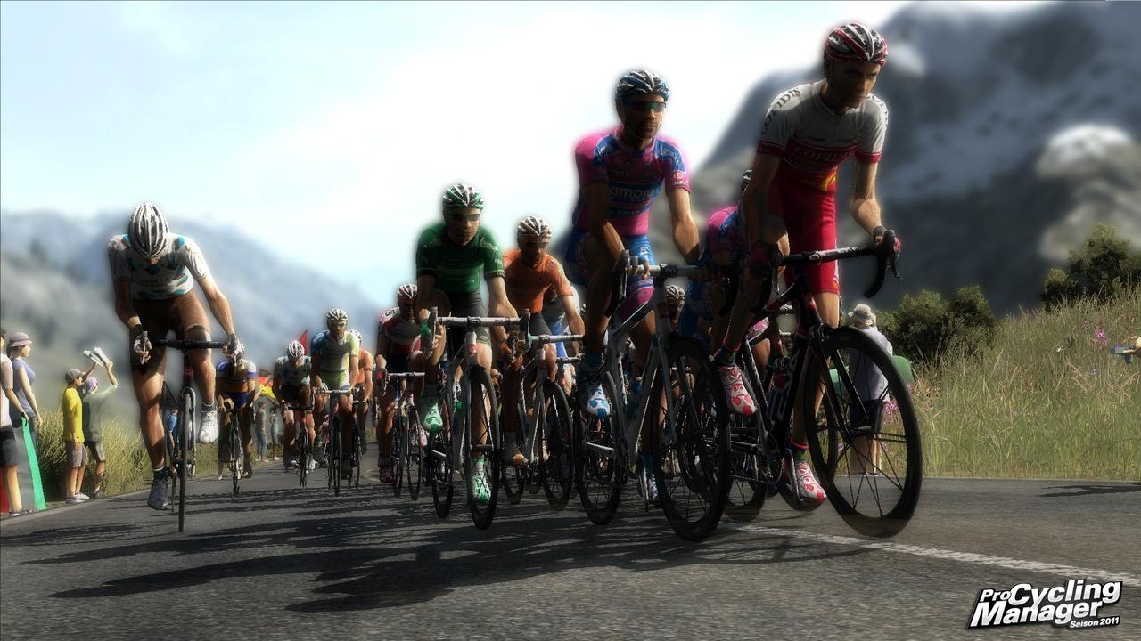 jeuxvideo.com Pro Cycling Manager Saison 2011 - PC Image 3 sur 84