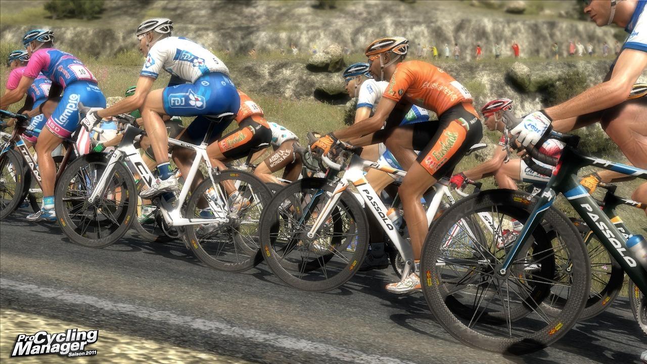 jeuxvideo.com Pro Cycling Manager Saison 2011 - PC Image 4 sur 84