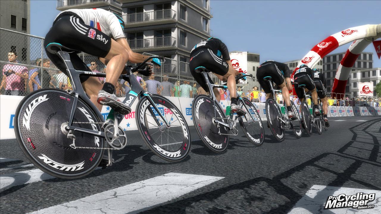 jeuxvideo.com Pro Cycling Manager Saison 2011 - PC Image 11 sur 84