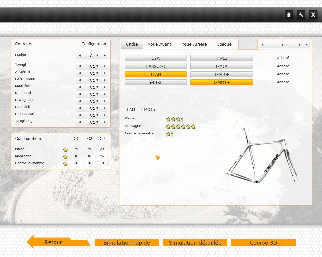 jeuxvideo.com Pro Cycling Manager Saison 2011 - PC Image 19 sur 84