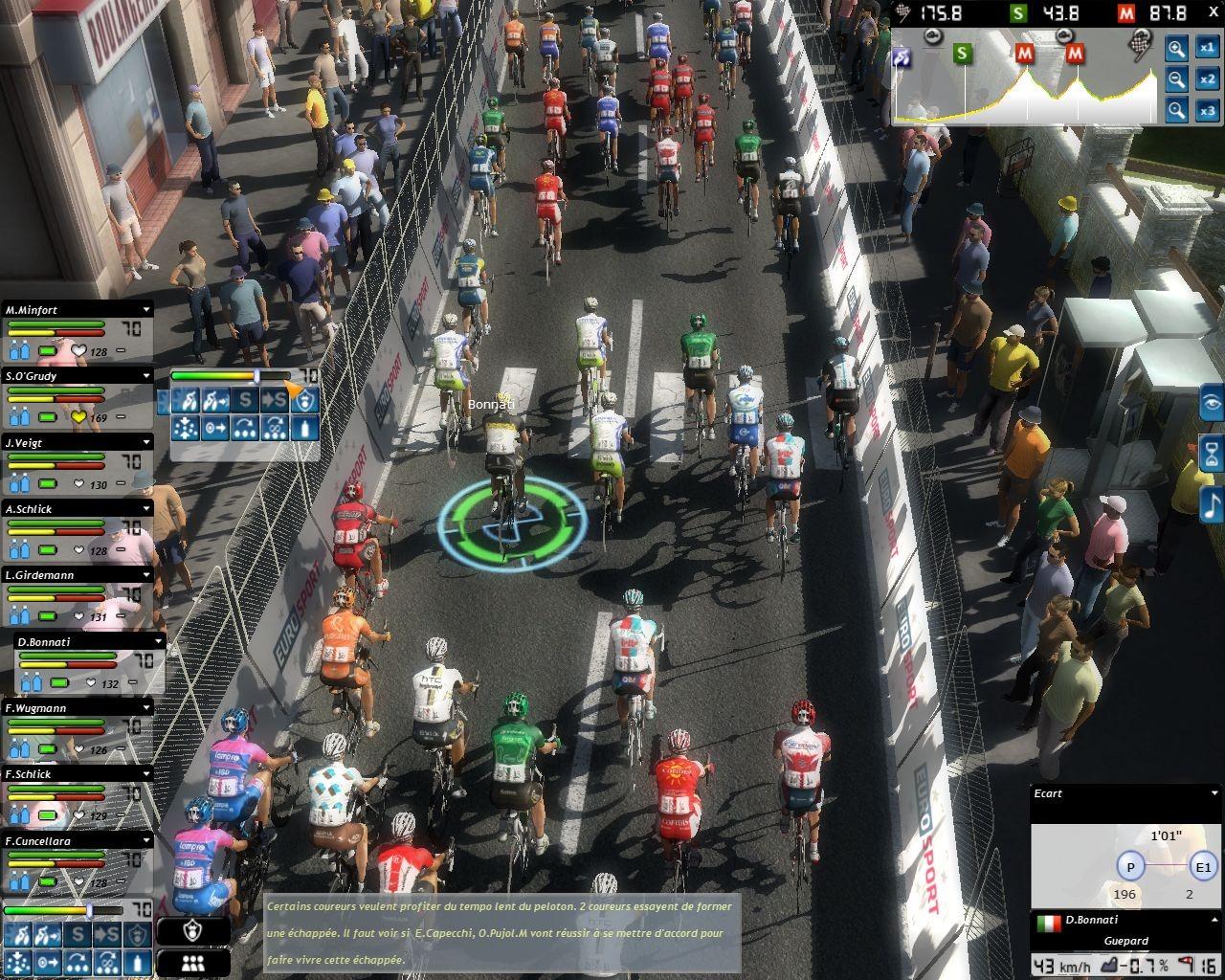 jeuxvideo.com Pro Cycling Manager Saison 2011 - PC Image 22 sur 84