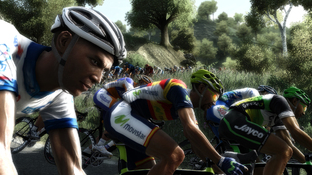 Images Pro Cycling Manager Saison 2012 PC - 2
