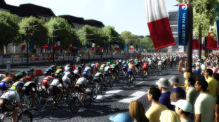 Images de Pro Cycling Manager 2012