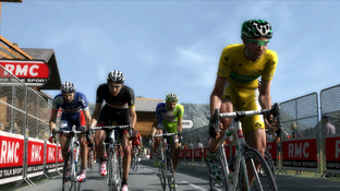 Pro Cycling Manager Saison 2012