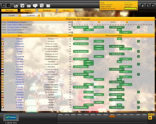 Test Pro Cycling Manager Saison 2012 PC - Screenshot 17