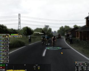 Test Pro Cycling Manager Saison 2012 PC - Screenshot 18