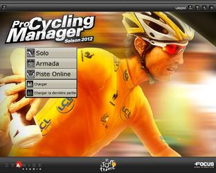 Test Pro Cycling Manager Saison 2012 PC - Screenshot 19