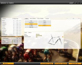 Test Pro Cycling Manager Saison 2012 PC - Screenshot 22