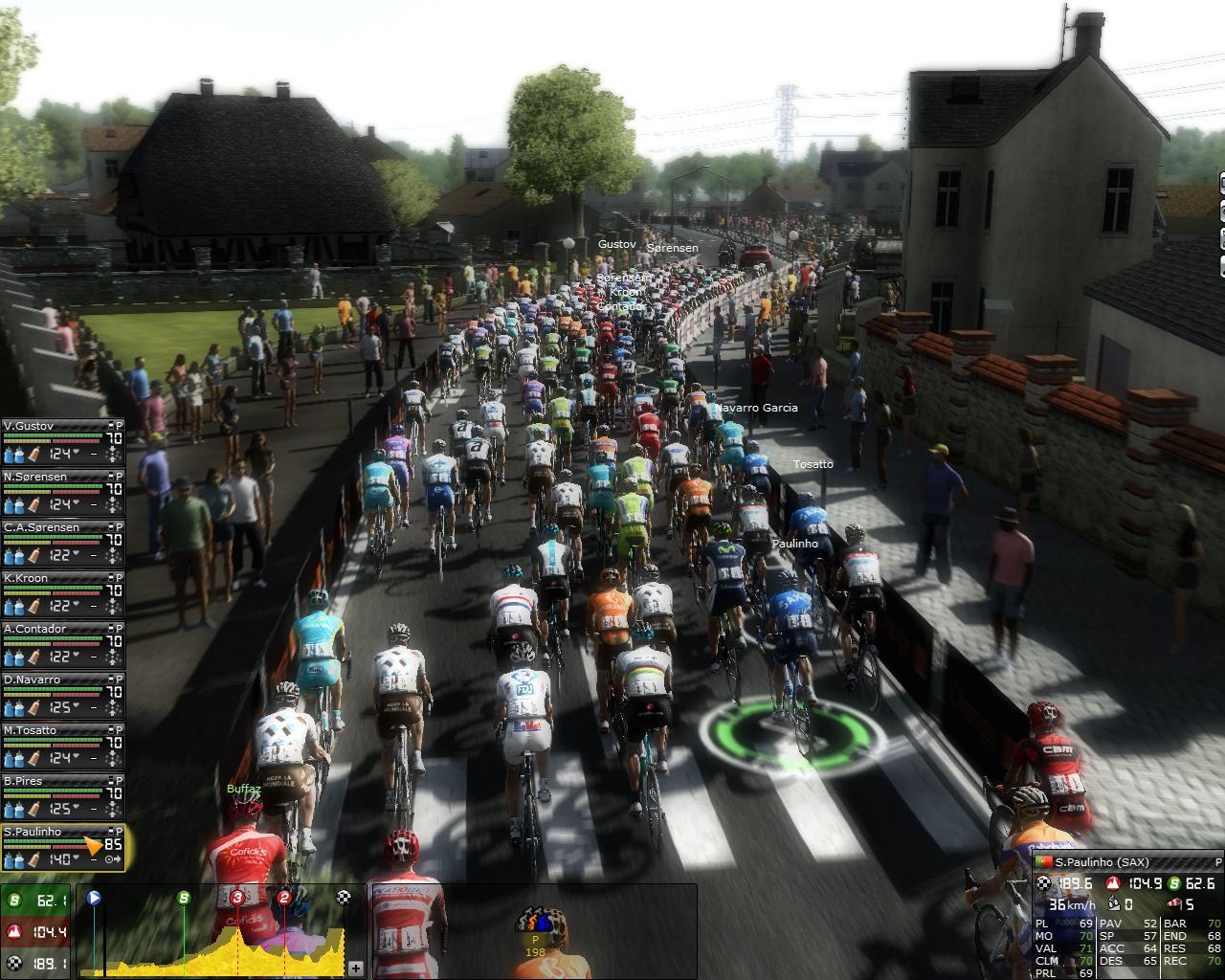 jeuxvideo.com Pro Cycling Manager Saison 2012 - PC Image 27 sur 83