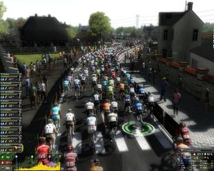 Test Pro Cycling Manager Saison 2012 PC - Screenshot 25