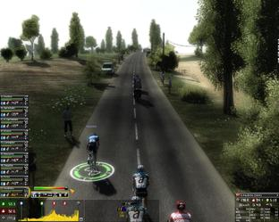 Test Pro Cycling Manager Saison 2012 PC - Screenshot 26
