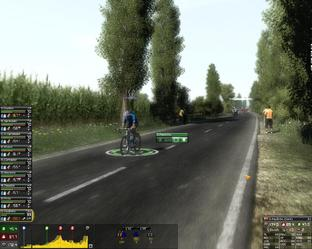 Test Pro Cycling Manager Saison 2012 PC - Screenshot 27