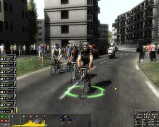 Test Pro Cycling Manager Saison 2012 PC - Screenshot 29