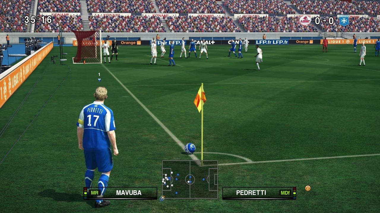 Pro Evolution Soccer 2010 بحجم ...