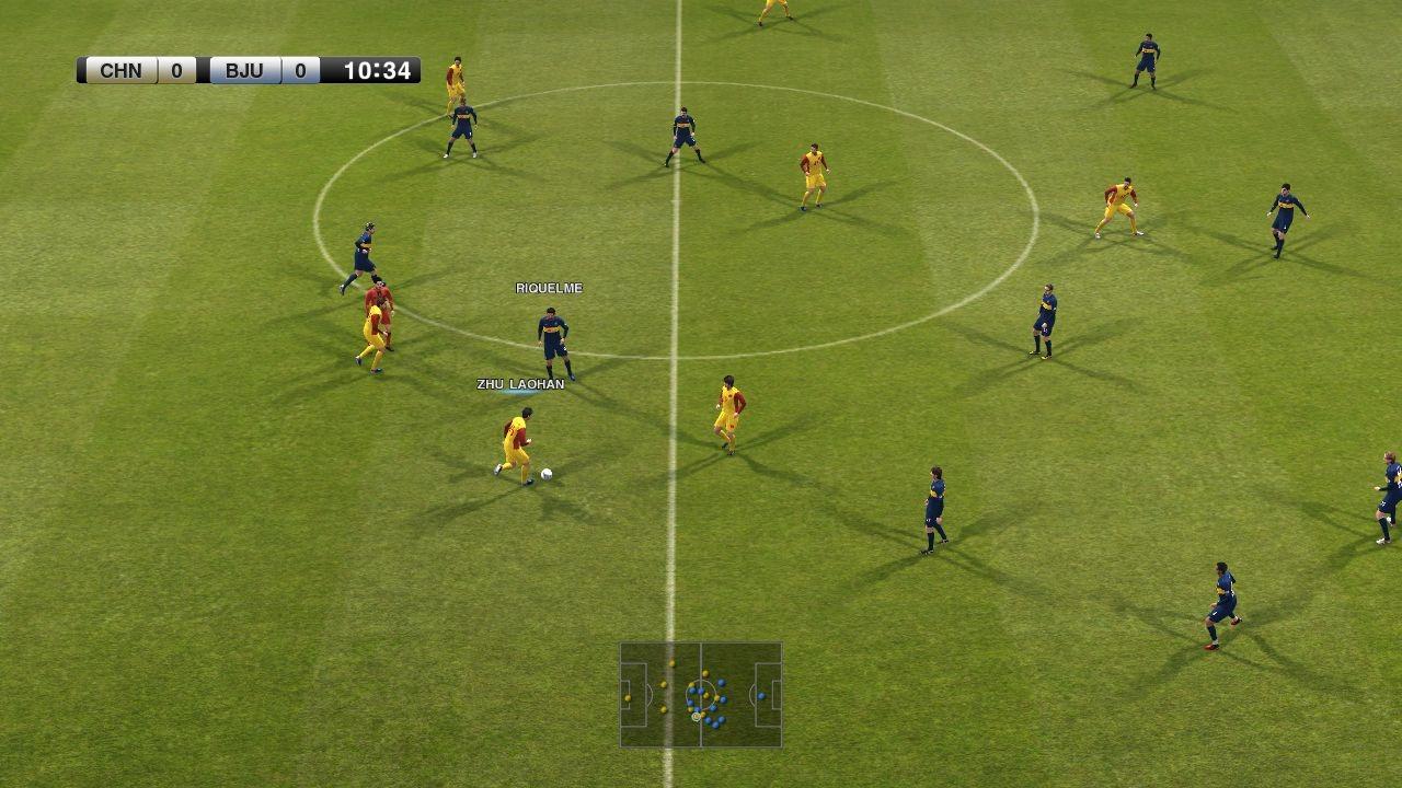 pro evolution soccer 2006 pc gratuit complet clubic