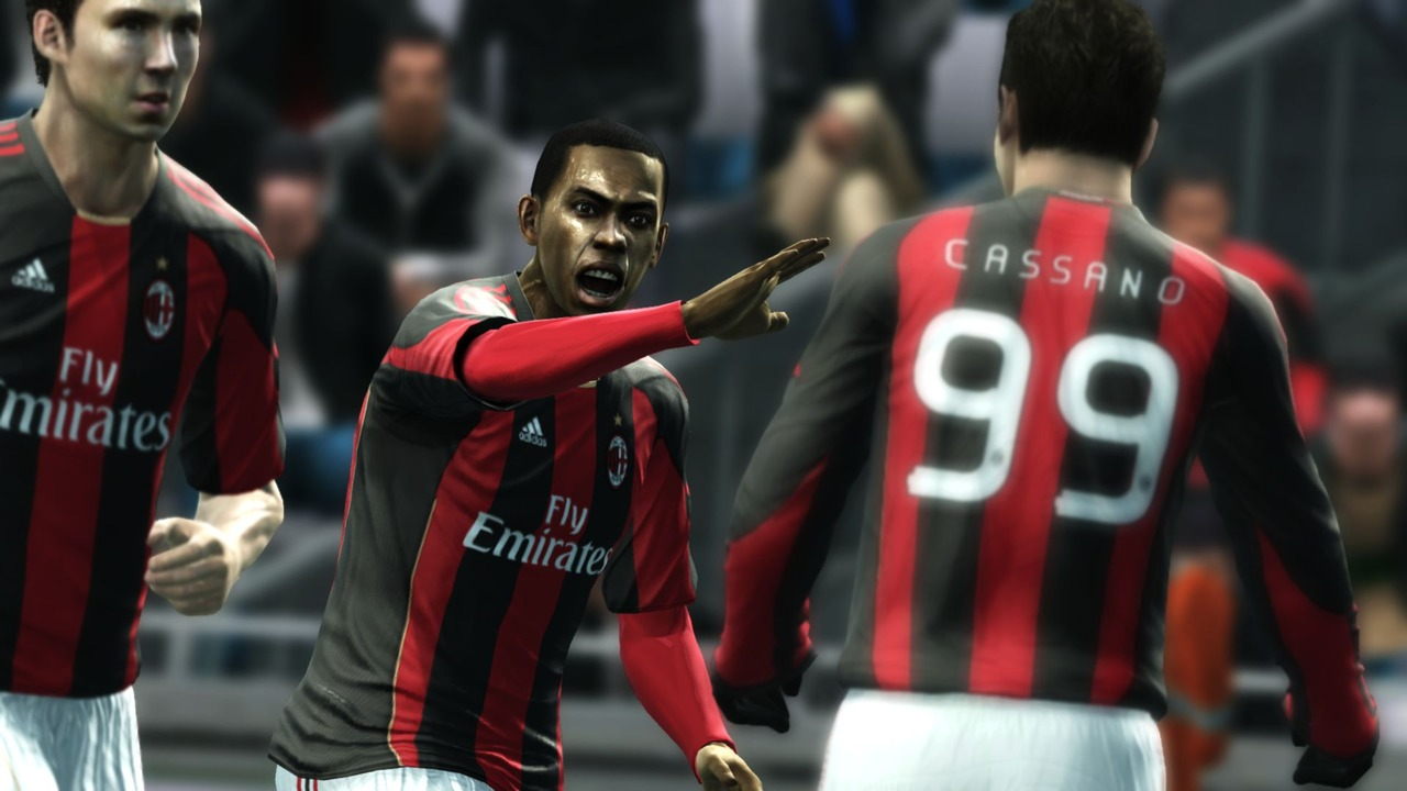 Pro Evolution Soccer 2012 PS3 iMARS