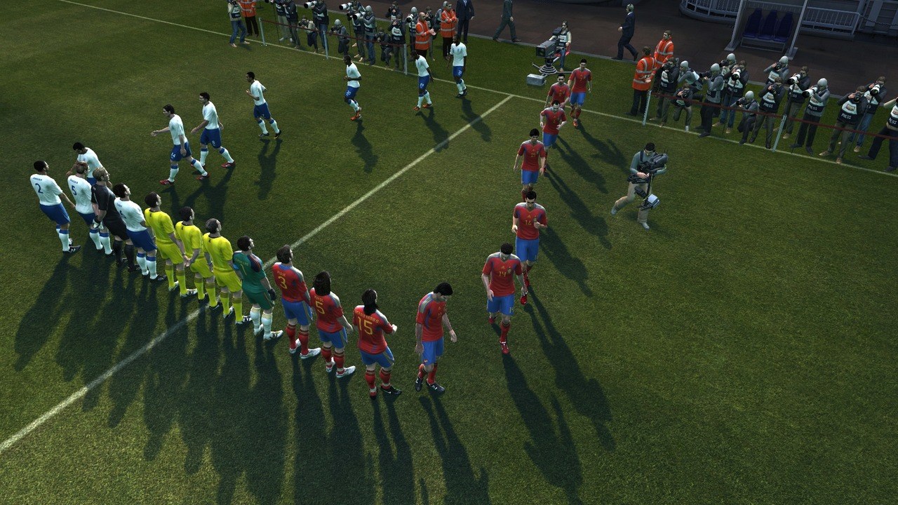 pes 2012 demo pc clubic