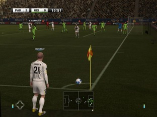 Pro Evolution Soccer 2012 PC