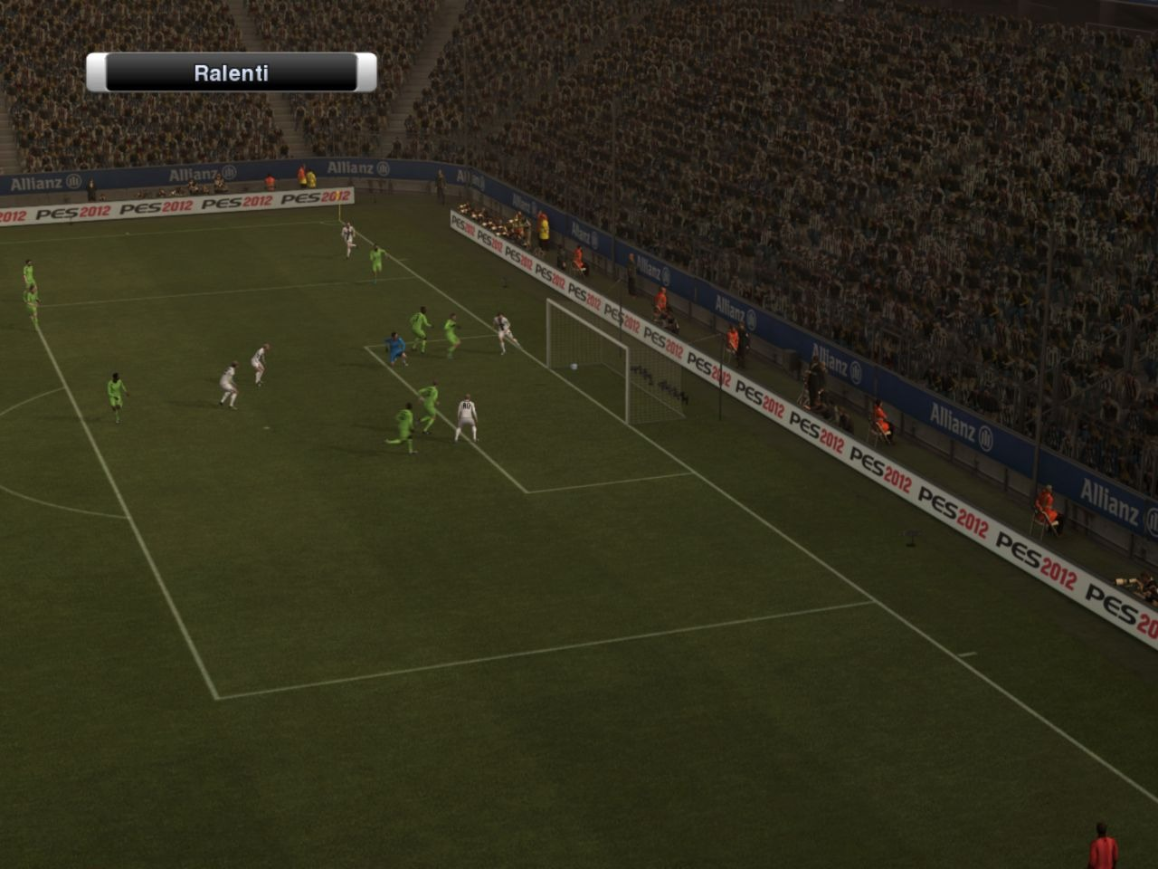 Images Pro Evolution Soccer 2012 PC - 102