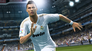 Images Pro Evolution Soccer 2013 PC - 1