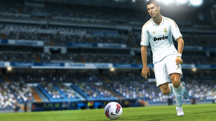 Images Pro Evolution Soccer 2013 PC - 2