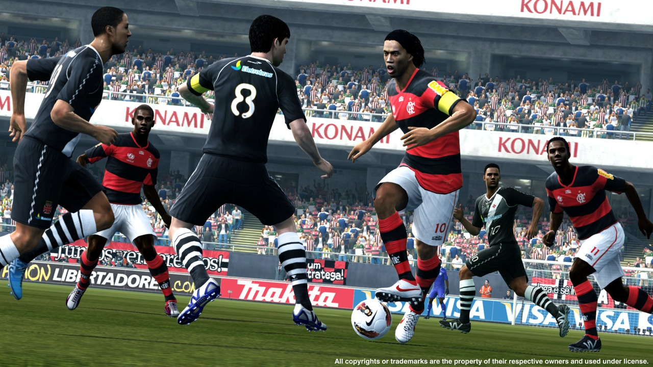 Pro Evolution Soccer 2013 Patch 1.2 PESEDIT
