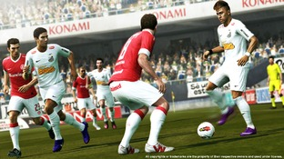 Pro Evolution Soccer 2013 [PC] [MULTI]