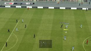 Test Pro Evolution Soccer 2013 PC - Screenshot 45