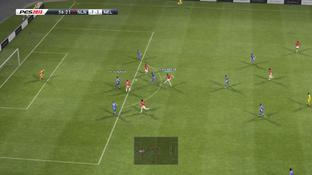 Test Pro Evolution Soccer 2013 PC - Screenshot 47
