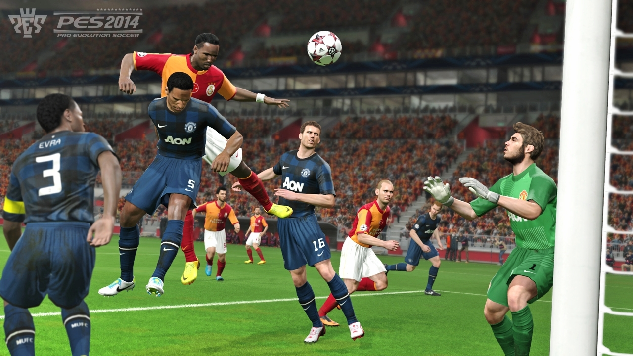 PES 2014: Pro Evolution Soccer - (PC)