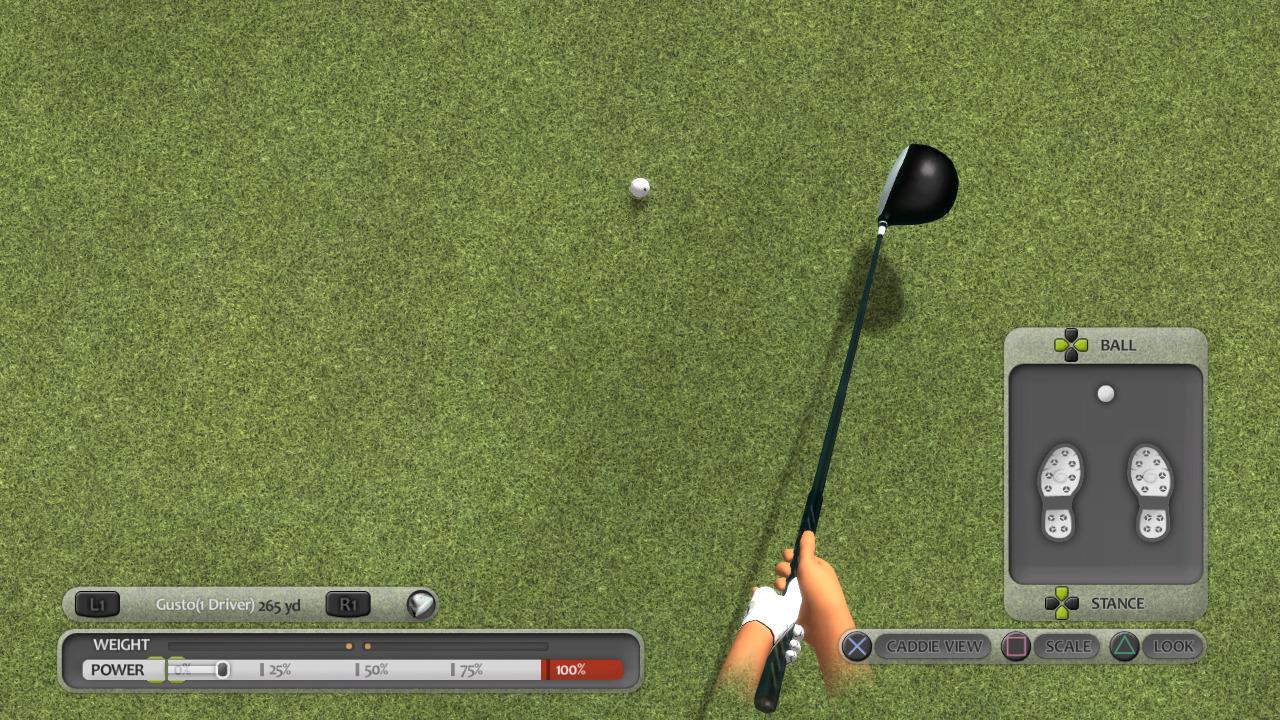 prostroke golf world tour pc 004 John Dalys ProStroke Golf RELOADED Free Download