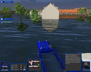 Test Protection Civile Simulator 2013 PC - Screenshot 2