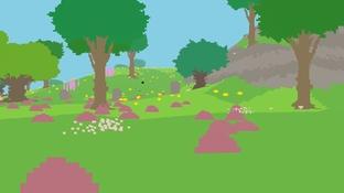 Proteus bientôt sur Vita et PS3