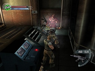 Test Psi-Ops : The Mindgate Conspiracy PC - Screenshot 13