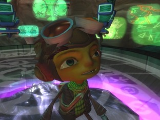 Test Psychonauts PC - Screenshot 144