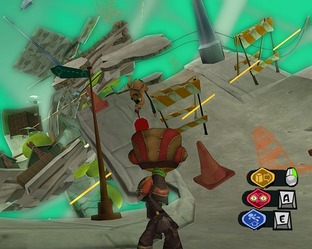 Test Psychonauts PC - Screenshot 145