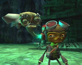 Test Psychonauts PC - Screenshot 146