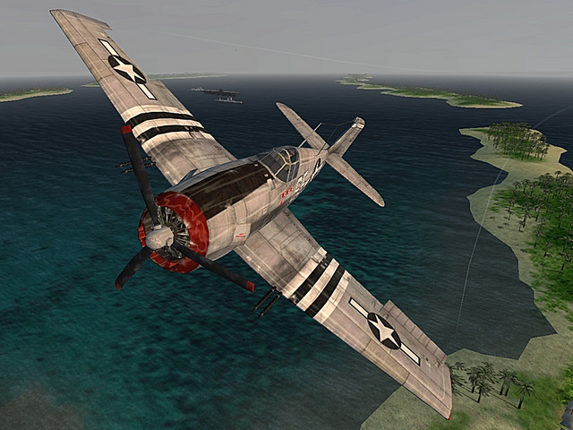 Pacific Warriors II : Dogfight!