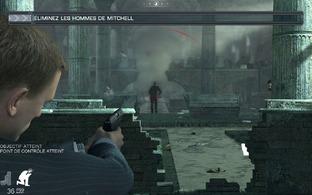007 : Quantum of Solace PC