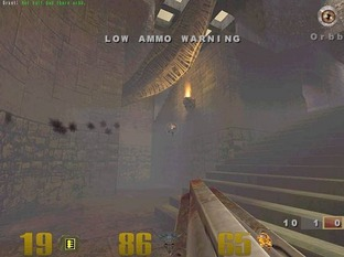 Test Quake 3 Arena PC - Screenshot 5