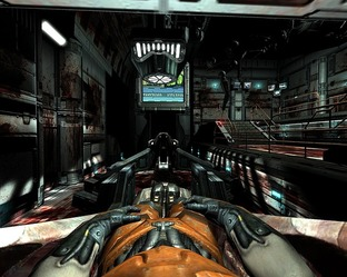 Test Quake 4 PC - Screenshot 10