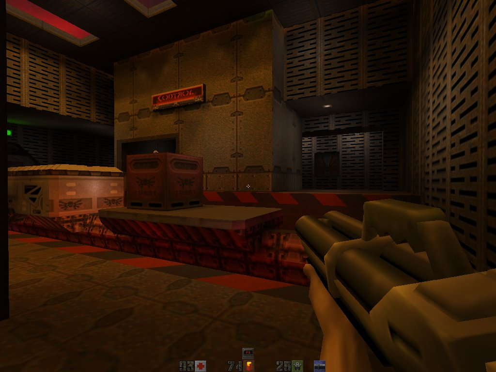 Images Quake II PC - 19