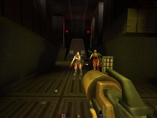 Test Quake II PC - Screenshot 26