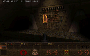 Test Quake PC - Screenshot 6