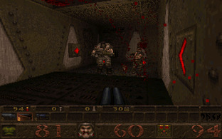 Test Quake PC - Screenshot 7