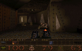 Test Quake PC - Screenshot 8