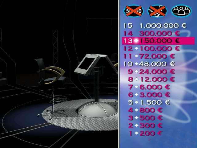 jeuxvideo.com Qui Veut Gagner des Millions Junior - PC Image 3 sur 7