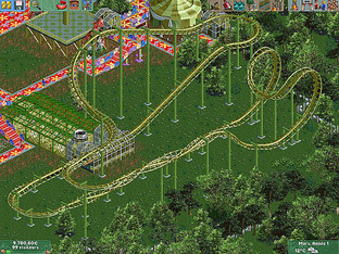 Fiche complète Rollercoaster Tycoon 2 : Time Twister - PC
